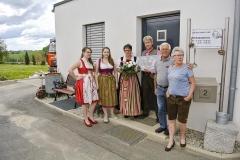 25-Jahre-Liebl-Bau-Untergriesbach-Leizesberg-Gruppenfoto
