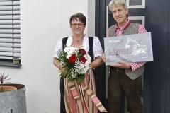 25-Jahre-Liebl-Bau-Untergriesbach-Leizesberg-Sonja-und-Georg-Liebl